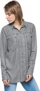 Koszula Tom Tailor w stylu casual z kołnierzykiem