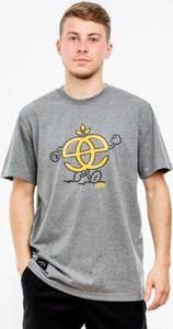 T-shirt Elade z krótkim rękawem