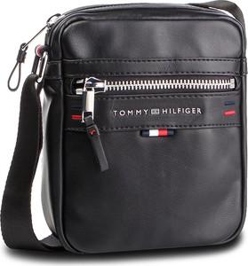 f5c5ce3074cbe torby męskie tommy hilfiger - stylowo i modnie z Allani