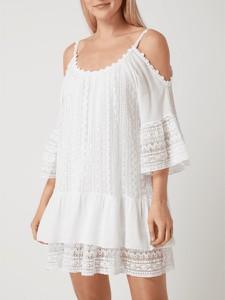 Sukienka Guess mini z bawełny