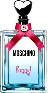 Zapachy Moschino