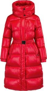 Płaszcz Woolrich z plaru