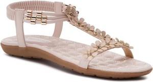 Sandały Jenny Fairy w stylu casual