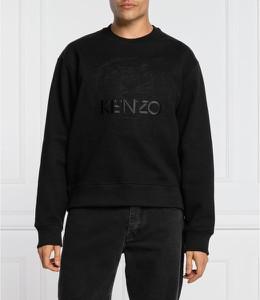 Czarna bluza Kenzo