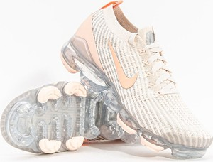 Buty sportowe Nike ze skóry vapormax