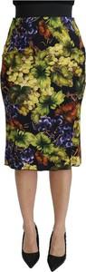 Spódnica Dolce & Gabbana midi