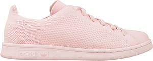 Buty sportowe Adidas sznurowane stan smith
