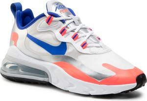Buty sportowe Nike sznurowane air max 270