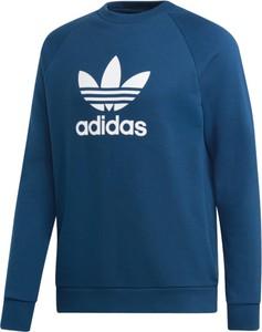Bluza Adidas z bawełny