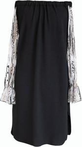 Sukienka Sklep XL-ka hiszpanka
