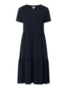 Sukienka Object w stylu casual z bawełny