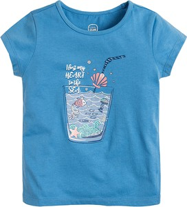 Koszulka dziecięca Cool Club z bawełny