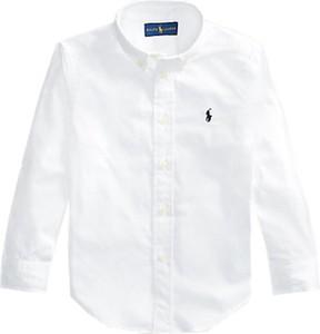 Koszula dziecięca POLO RALPH LAUREN dla chłopców