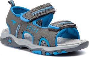 Buty dziecięce letnie Kangaroos