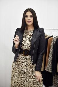 Kurtka Fason w stylu casual