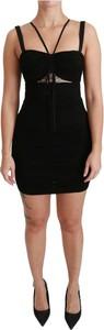 Sukienka Dolce & Gabbana mini bodycon