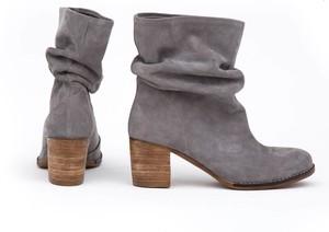 Botki Zapato w stylu casual
