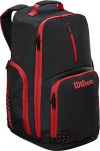 Czarny plecak Wilson