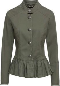 4c25c64856acf marynarka militarna damska - stylowo i modnie z Allani