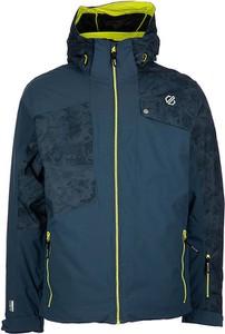 Niebieska kurtka Dare 2b krótka w sportowym stylu