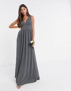 Sukienka Tfnc z szyfonu