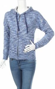 Niebieska bluza Volcom