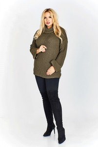 Sweter Pao