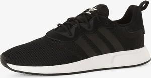 adidas Originals - Tenisówki męskie – X_PLR S, czarny