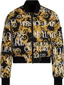 Kurtka Versace Jeans w stylu casual
