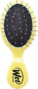 Wet Brush Squirt Mini Szczotka do włosów - Yellow