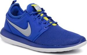Buty sportowe Nike sznurowane roshe