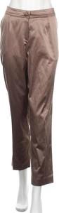 Spodnie Sommermann w stylu retro ze sztruksu