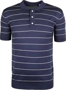 """Gant koszulka polo """"pinstripe"""""""