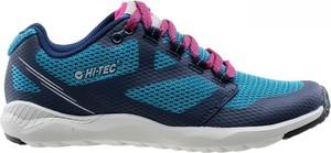 Buty sportowe Hi-Tec z płaską podeszwą