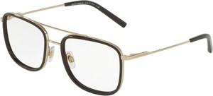 Dolce & Gabbana okulary korekcyjne Dolce & Gabbana DG 1288 488