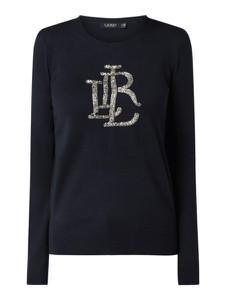 Sweter Ralph Lauren z bawełny w stylu casual