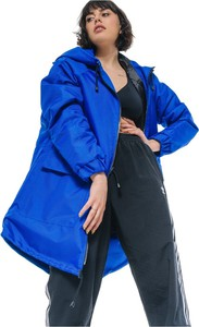 Kurtka REST FACTORY z tkaniny w stylu casual