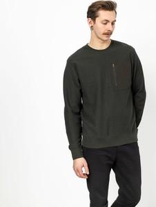 Koszulka z długim rękawem Nike SB z bawełny