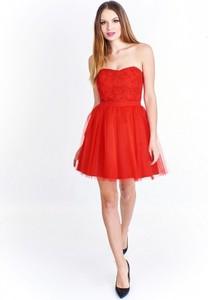 Sukienka Tęcza2