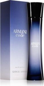 Giorgio Armani Code for Women Woda Perfumowana spray 75ml