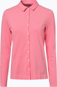 Różowy t-shirt Marc O'Polo