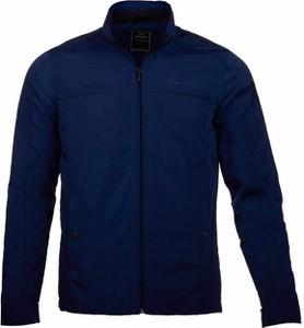 Niebieska kurtka WARESHOP