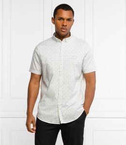 Koszula Armani Exchange z krótkim rękawem