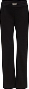 Czarne spodnie Esprit