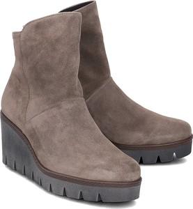 4d09e286aad7b buty jesienne na koturnie. - stylowo i modnie z Allani