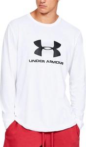 T-shirt Under Armour z długim rękawem