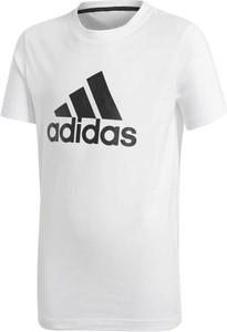 Koszulka dziecięca ctxsport z bawełny z krótkim rękawem