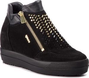 44bb5c5f Sneakersy Igi & Co sznurowane w młodzieżowym stylu