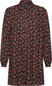 Sukienka Fashion Union mini z długim rękawem