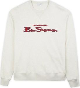 Bluza Ben Sherman z bawełny